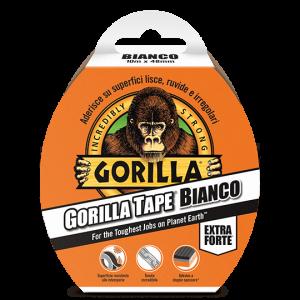 Gorilla Tape - bianco