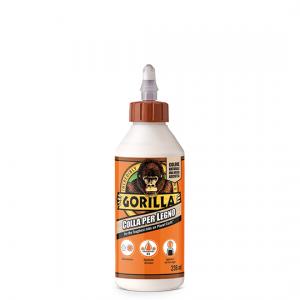 Gorilla Colla per Legno - 236ml